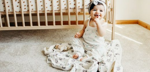 Searching For Baby Clothes? Try Baby Leggings From Fashion Boutiques