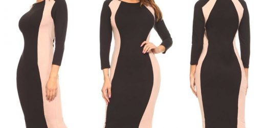 Women's Dress Styles for various Occasions – The Most Recent in Trend