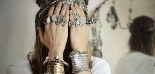 Kinds of Hand crafted Silver Jewellery