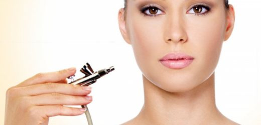 Airbrush Makeup – Just How Much Better Could It Be?