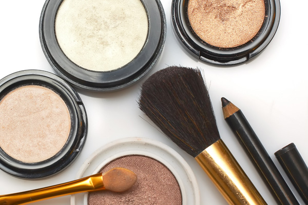 The advantages of Using Mineral Makeup