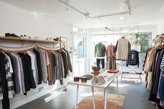 Checking Up On Trends popular Boutiques