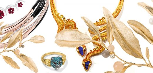 Jewellery Trends – Four Styles That You'll Require With This Season