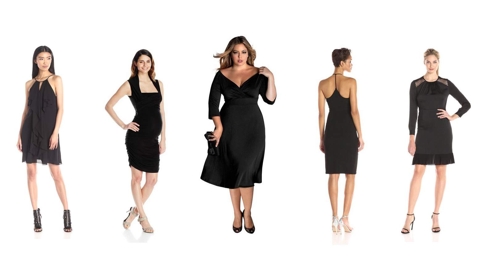 The Latest Fashions For Those Body Sizes